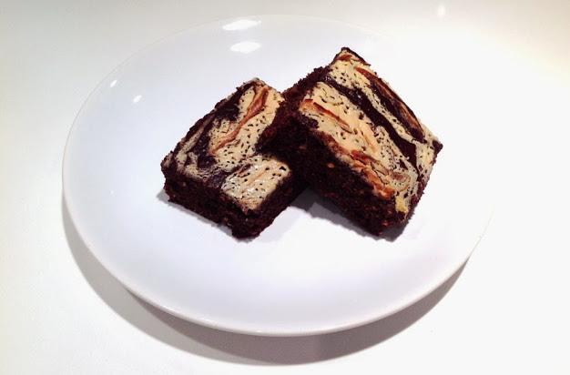 """Brownies paleo por """"semaditivos"""""""